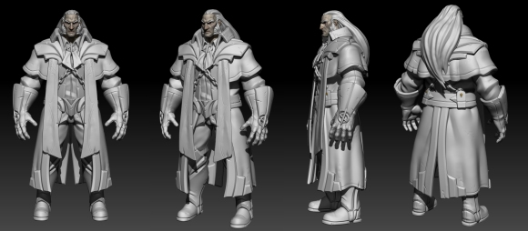 warded_hunter_final_sculpt